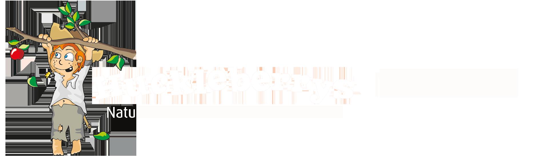 Huckleberrys Naturheld