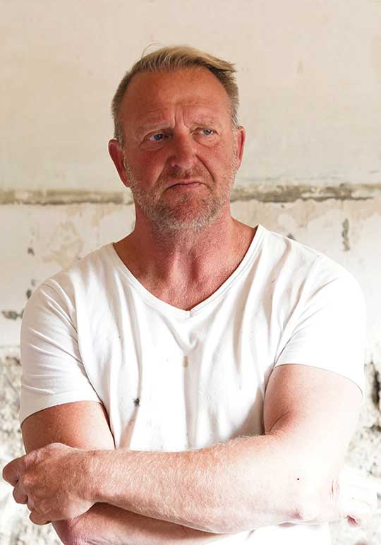 Jürgen aus Insul
